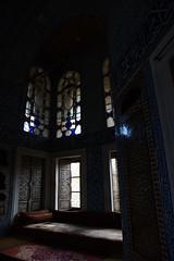 Baghdad Kiosk (Scott SM) Tags: turkey istanbul palace empire baghdad kiosk sultan ottoman topkapi topkapı constantinople sarayı