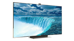 Samsung 75-inch SMART LED TV ES9000 (Sofiasamme) Tags: news technology samsung hdtv smarttv