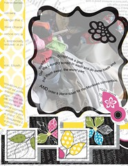 LOAD 213 day 4 Scrapbook a Goal that you accomplish today (ClaudiaCloud9) Tags: scrapbook goal day you 4 load today 213 complete