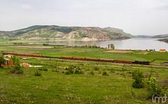 IMG_6392 (feverpictures) Tags: steam loco retro train bulgaria bdz cargo