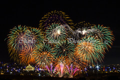 St. Mary Fireworks Feast - Mosta - Malta. (Pittur001) Tags: st mary fireworks feast mosta malta cannon 60d charlescachiaphotography charles cachia photography pyrotechnics colours wonderfull beautiful brilliant excellent festival flicker feasts amazing award