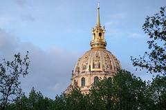 Hotel des Invalides (KPPG) Tags: paris frankreich prunk