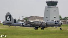 Take Off (SRBenson1) Tags: agatheringofwarbirds airshow b29 boeing fifi maam midatlanticairmuseum pa pennsylvania reading superfortress wwiiairshow