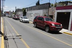 10 Poniente entre 5 de mayo y 3 norte (5) (Gobierno de Cholula) Tags: luisalbertoarriaga calles sanpedrocholulapuebla 2 y 10 poniente