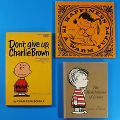 A few favorites! #Snoopy #lucy #linus #charliebrown #peanuts #books #forsale #collectpeanuts #snoopygrams #vintagepeanuts #ilovesnoopy #snoopyfan (collectpeanuts) Tags: collectpeanuts snoopy peanuts charlie brown