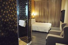 HotelM 01 (K _ _ _ _) Tags: taiwan taipei travel hotel hotelm