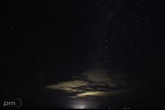 So many stars! (Ben Plunkett AU) Tags: astrography stars night light clouds beautiful landscape