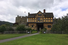 Stokesay Castle (Dudley) Tags: england shropshire cravenarms stokesay castle