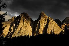 Dolomites, Italie (Alexandre Carpentier) Tags: italie dolomites paysage viaferatta wwwalexandrecarpentiercom cortinadampezzo veneto it