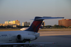 Scenes from Miami International Airport (Miami, Florida) - Sunday August 21, 2016 (cseeman) Tags: miami miamiinternationalairport florida airport mia airports airlines deltaairlines lanairlines cathaypacificcargo americanairlines 747 787 dreamliner airplanes commercialaircraft mia08212016 morning sunrise dadecounty aadccruise2016