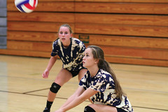 IMG_6439 (SJH Foto) Tags: girls volleyball high school scrimmage northstar boswell pa pennsylvania action shot