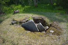 DSC_0600 (porkkalanparenteesi) Tags: hyltty bunkkeri soviet bunker kirkkonummi porkkalanparenteesi