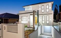 9 Mintaro Avenue, Strathfield NSW