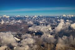 Himalayan range (ONINOT) Tags: jammukashmir ladakh himalayanrange india