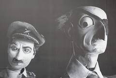 Tbilisi  Tysdag den 19. juli (dese) Tags: tbilisi july19 2016 georgia kaukasus caucasus sommar summer july puppets puppet gabriadzetheatre gabriadze theatre rezogabriadze shavteli13 shavteli 13 rezogabriadzetheatre tiflis georgien puppetry puppentheater dokker dokke dokketeater teater   dockteater juli men menn