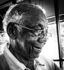 """Scooter"" Profile. (pmpiasecki) Tags: portraiture portrait ricohgr2 ricohgr blackwhite momochrome profile people monotone blackandwhite"