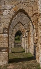Bayham Abbey (mini-b) Tags: bayhamabbey ruins englishheritage 13th15thcentury frant eastsussex canon eos5dmkii ef28300mm3556lisusm 2016