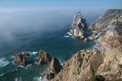 IMGP4391 (hlavaty85) Tags: praia da ursa beach cliffs