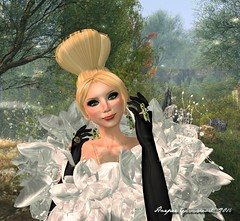 Aria and Alpha 2 (Harper Ganesvoort) Tags: avaway chopzuey fashion glamistry laboheme letituier mua glamaffair mystica photography purplemoon secondlife slackgirl virtualdiva