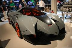 Lamborghini Egoista (Clment Tainturier) Tags: motors valley museo lamborghini santagata bolognese egoista