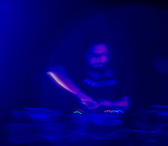 Martziano (snaproy) Tags: dj fiesta party chiken dr agujas dance