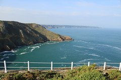 Jersey's north coast (andyt1701) Tags: jersey