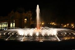 Zpvajc fontna / Singing fountain 20160908 (NovakMice) Tags: zpvajcfontna singingfountain fontna fountain marinsklzn marienbad czech esko eskrepublika