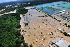 Flooding in Louisiana (USDAgov) Tags: departmentofhousingandurbandevelopment disasters eden emergencypreparedness fema flooding healthyhomespartnership hud louisiana nationalpreparednessmonth nifa universityofmissouri