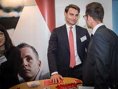 11th Annual ESCP Europe London Campus Careers Fair (ESCP Europe Business School) Tags: escp europe business school careers career fair london campus recruitment jobs employment student students job blue chip companies finance banking consulting