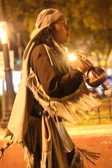 IMG_4677 (Charles J. Scanlon) Tags: dance dancers tribal guadalupe plazadearmas ciudadjuarez matachines ritualdance matachin zonacentro tricaldance