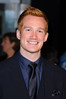 The Hobbit: An Unexpected Journey - UK premiere - Greg Rutherford