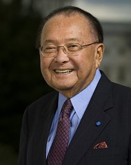 RIP    SENATOR DANIEL INOUYE OF HAWAII WWII VE...
