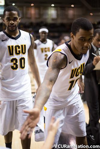 VCU Defeats WKU