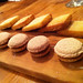 Shortbread and macaroons