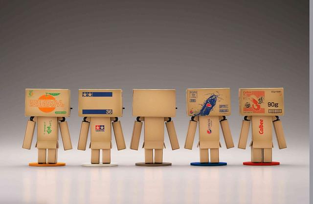 考驗你對阿楞的愛!阿楞企業聯名包BOX版!