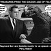 PERRY MASON defends GODZILLA