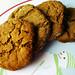 cape cod ginger molasses cookies