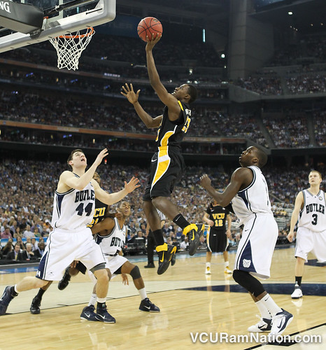 VCU vs. Butler (Final Four)