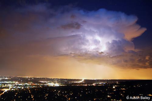 Photo - Summer Storm