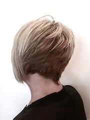 arthur sebastian's haircut (arthur sebastian) Tags: color lowlight highlights pixie layers blowdry bobhaircut sanfranciscohair fashionablestyles
