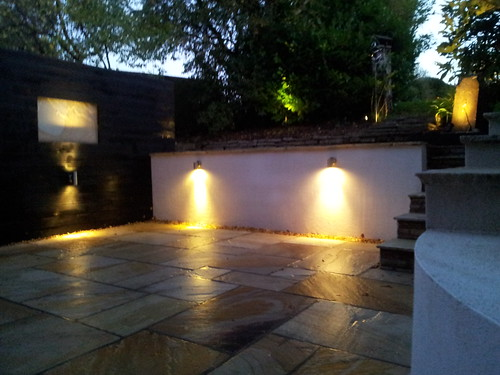 Landscaping Macclesfield.  Image 24