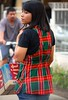 2009_04_01_9999_386fr (Mangiwau) Tags: hot streets west girl shopping indonesia asian java dress butt babe sidewalk jakarta denim raya roadside jalan cantik chequered cewek beib banten ciputat montok tangsel