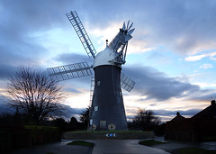 Holgate windmill, York