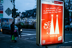 Stadt Köln wünscht.... 19.12.2012