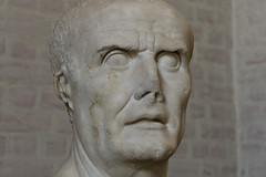 The so-called Marius (egisto.sani) Tags: portrait sculpture munich mnchen roman mario monaco romano bust silla portraiture marble ritratto marius busto scultura glyptothek marmo sulla