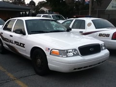 Whitehall Township Police Patrol Car 813 (Engine3CFD) Tags: county ford car lights call pennsylvania 911 police pd led pa vic crown emergency whitehall patrol township lehigh unit sirens whelen 813 slicktop