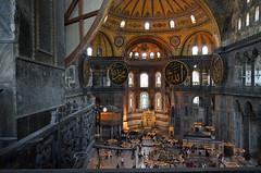 (Sana Manejwala) Tags: window turkey aya sofia arches istanbul sophia sultanahmet ayasofia haghia haghiasophia