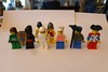 LEGO Minifig people 9 (Elsie esq.) Tags: toy lego minifigs build constructional