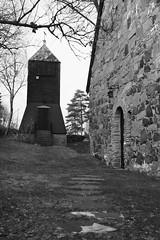 Lvy kapell (Kjell-Arne) Tags: norway horten vestfold