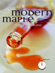 Modern Maple by Teresa Marrone